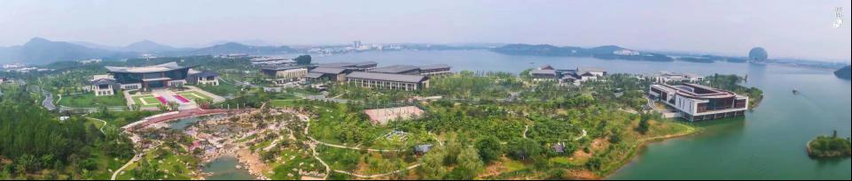 """""""人居·筑景""""国际建筑景观规划设计大会本月举办"""