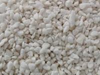珍珠岩、蛭石和煤渣均作营养土添加物