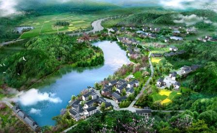 本周,成都市规划设计研究院又将启动《安徽省淮南市域城矿乡一体化规