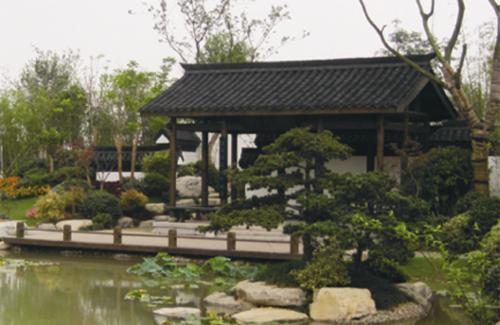 杭州市园林绿化工程有限公司