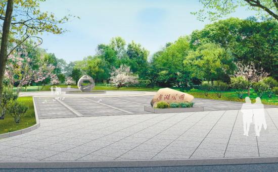 沈阳城市区规划 又添森林氧吧(图)- 园林资讯 - 中国