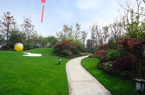 2011全國優秀景觀工程案例-邀您共赴園林工程的饕餮盛宴