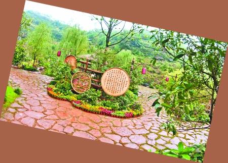 园博园精品园林景观