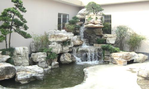 景观小品、庭院、屋顶花园设计和施工20余年,国家注册建造师,