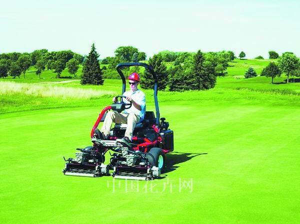 正确地调节设置,是获得最佳剪草效果的有效方式。