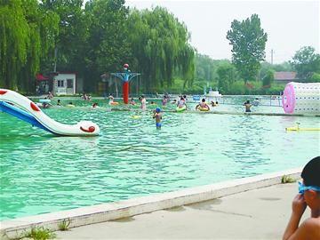 济南:黄河风景区打造主题文化公园