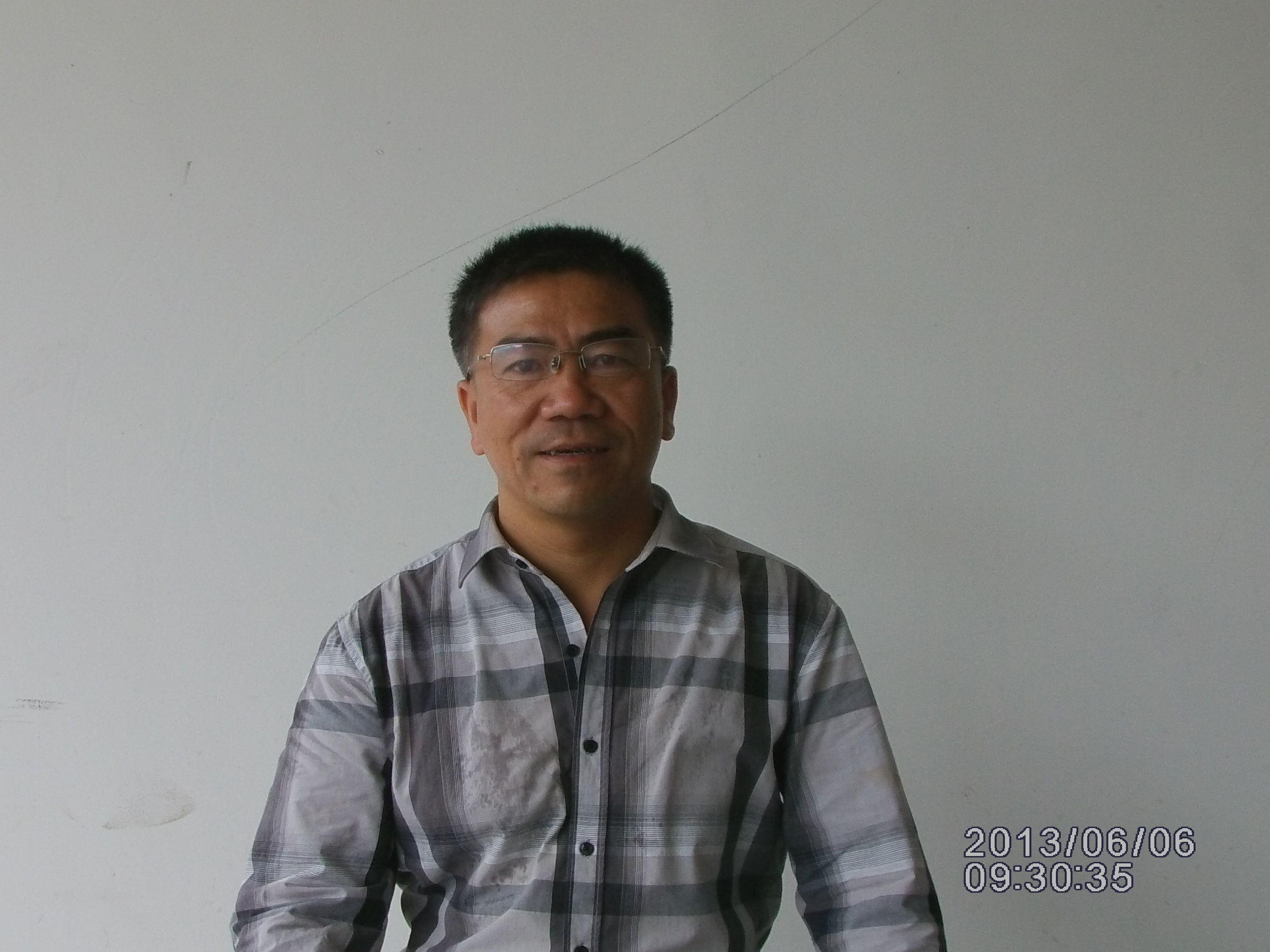 江西怡然农业开发有限公司  吴武和
