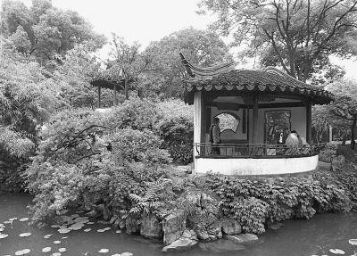 夏广政:园林就是人间天堂
