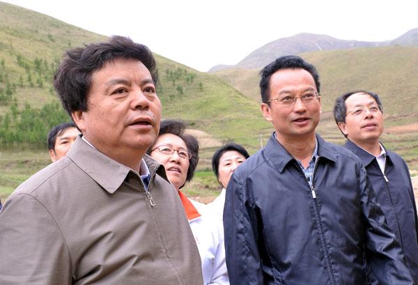 宁夏林业:建设生态文明 打造美丽宁夏