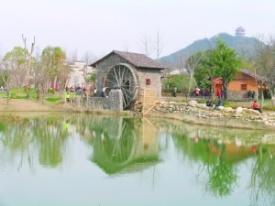 江西人文景观_