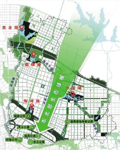 合肥:凝心聚力绘就蓝绿交融生态文明新画卷