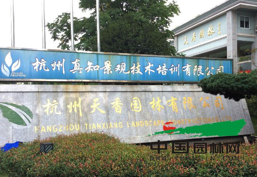 杭州经典园林设计院有限公司