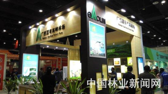 林产品贸易发展应提升品质打造品牌