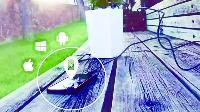 黑科技:植物盆栽能发电