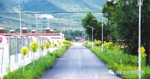 乡村旅游:内蒙古冉冉升起的风景线