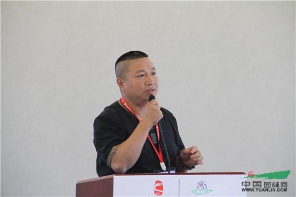 景观石行业春风将至--2017第一届中国石商大会