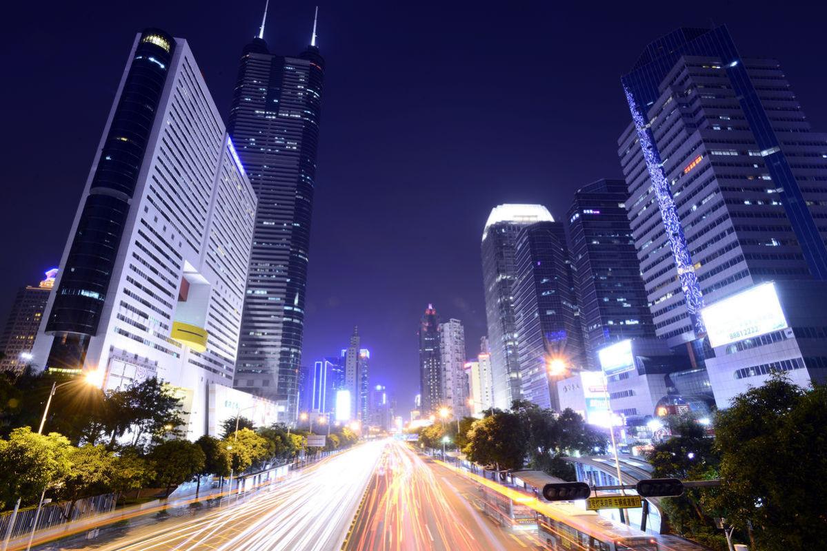 深圳24万杆路灯景观灯如何管理