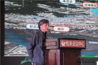 【艾景奖现场】刘柏宏:地区尺度观点发展兼具在地纹理的城市更新