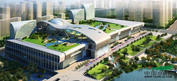 他们代表寿光园林建设集团有限公司的技术骨干,来杭州观摩考察与技术