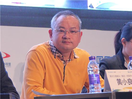 深圳市铁汉生态环境股份有限公司董事长、创始人刘水