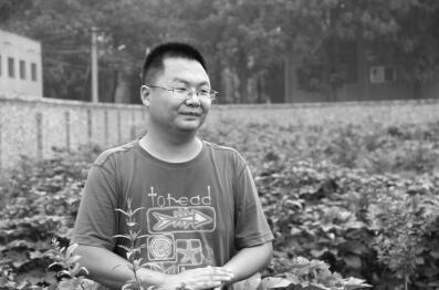 """王水永:小伙返乡创业 无花果种植""""开花结果"""""""