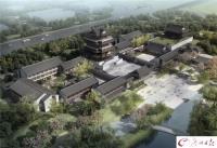 广州文化馆:一馆浓缩岭南名园