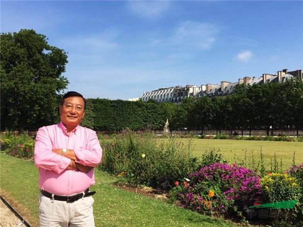包志毅,浙江农林大学风景园林与建筑学院旅游与健康学院院长.