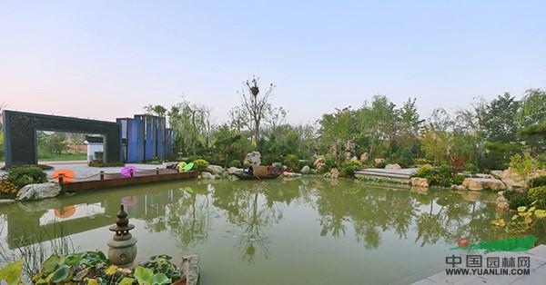 南方园林企业北上施工的难点与对策 ——以第九届中国