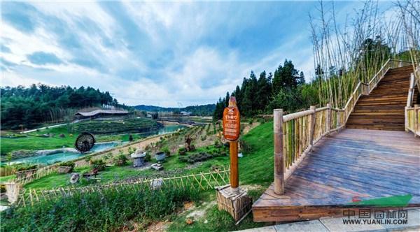 工程评选:深圳市东大景观设计有限公司- 园林资讯