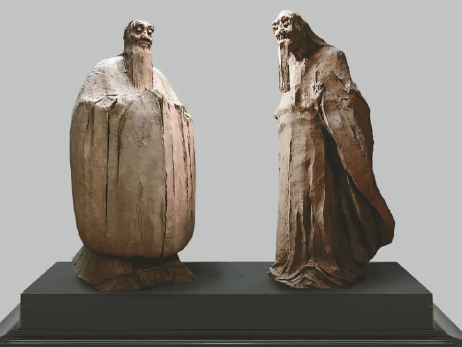 """什么让今天的雕塑如此有""""活力"""""""