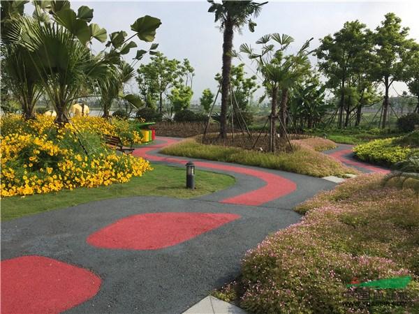 工程评选:上海唯美景观设计工程有限公司