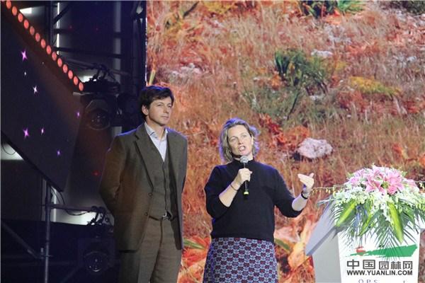 郑既枫的三个故事,以及我记忆里的一场造园盛会