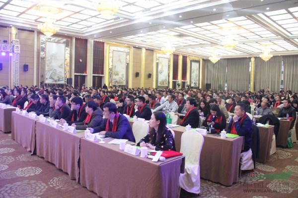 2019浙江省花木产业交流会将于1月11日举办