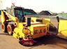 日照:新型环保清扫车节能又高效