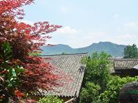 张谷英村,活着的古民居建筑群