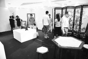 3千件艺术品亮相苏州双年展