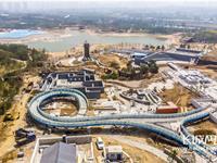 河北省第二届园林博览会开幕在即
