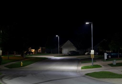 美国、加拿大城市推改装计划 LED路灯降低能耗