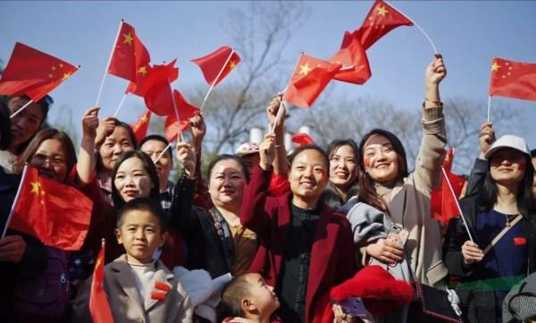 第37届中国洛阳牡丹文化节赏花启动仪式举行