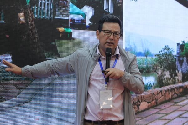 """杭州""""李壽仁園林景觀技能大師工作室""""獲授牌"""