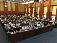 第二届华中花境公益论坛在武汉成功举办