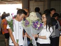 云南鲜花产业蓬勃发展 年产值突破百亿大关