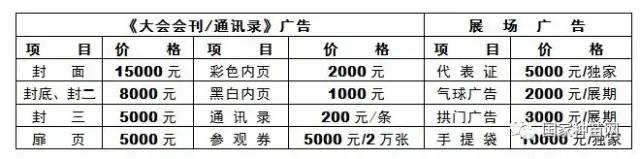 第四届京津冀蒙林木种苗交易会