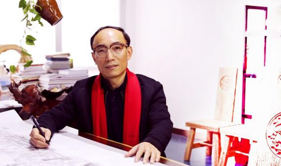 陈伟元:生态规划是园林景观设计的第一步