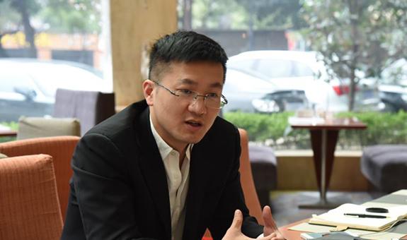陈振华:园林苗木行业已步入品牌营销新时代