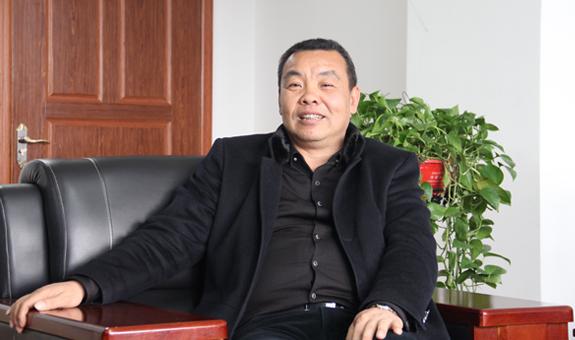 徐全华:苗木产业必将向规模化方向发展