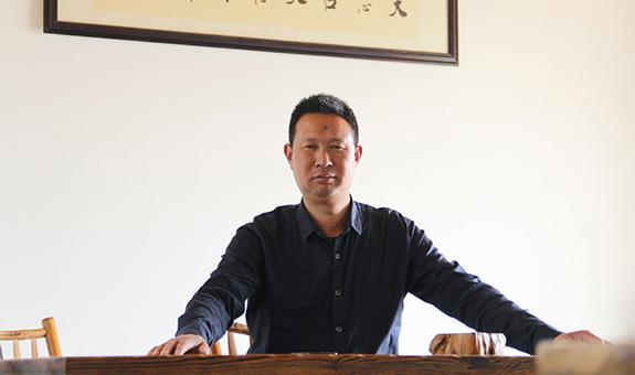 """江贤祥: 嵊州花木行业的""""不倒翁"""""""