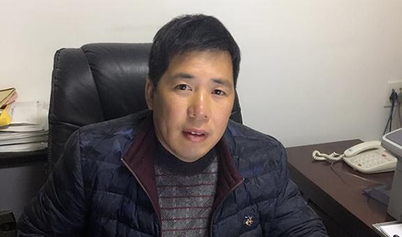 """王孟其:嵊州花木最绝的是""""嫁接技术"""""""
