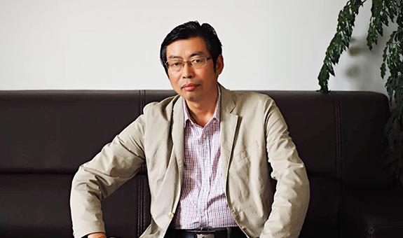 时代选择了长兴,香樟还有大用――访湖州市花协秘书长陈贤明