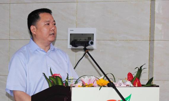 俞国良:用共享机制推进新品种产业化